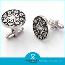 Hot Luxuries Silver abotoaduras (SH-BC0017)