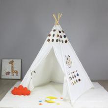 waterproof outdoor tent kids playing teepee tent