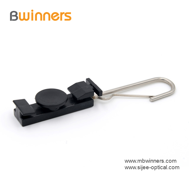 Fiber Optic Cable Hook