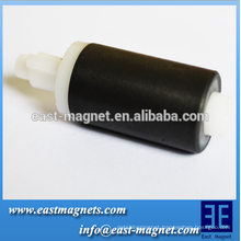 Injection Bonded Ferrite magnet/magnetic component