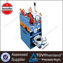 Máquina de selagem de enchimento de copo de selagem manual industrial de boa qualidade
