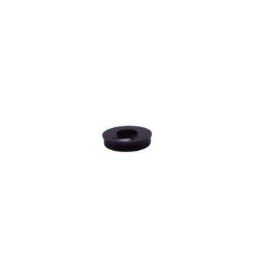 Pièces de caméra en aluminium anodisé noir de fraisage de commande numérique par ordinateur