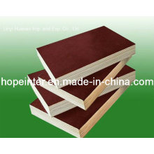 Sell Cheapest Film Faced Plywood with Logo 15mm/18mm