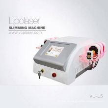 650 nm 940nm lipolaser i-lipo-maschine dualer lipo-laser