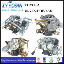 Motor Carburador para Toyota 2e 2f 3f 4ae