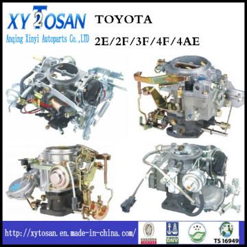 Engine Carburetor pour Toyota 2e 2f 3f 4ae