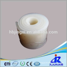 FDA and Commercial Grade Silicone Rubber Sheet Roll