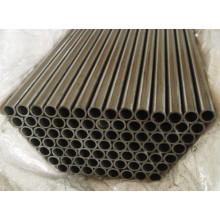 J524 Tubo de acero de bajo carbono recocido para doblar / abocardar