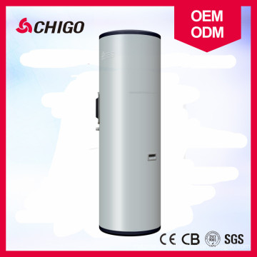 Popularing energy-saving air source instant water heater