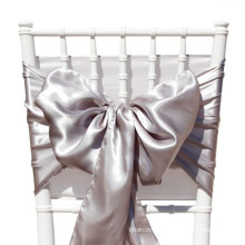 cheap and superb satin sash for wedding banquet events
