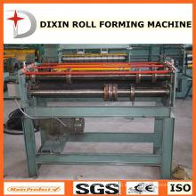 Máquina de corte rápida eléctrica de la hoja de metal