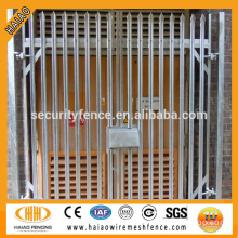 in substation palisade cheap fence gate ( strong product )