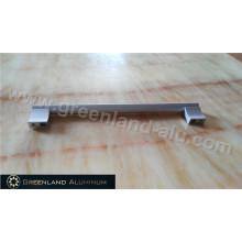 Deep Processing Aluminium Pull Handle Profile