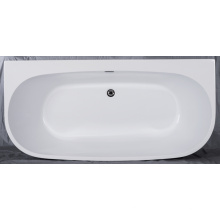 Upc Three Aclove Collection Melody 67 Inch Freestanding Bathtub