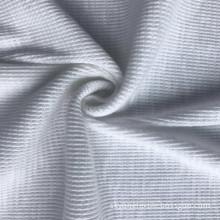 Cotton Walf checks knitting fabric Waffle