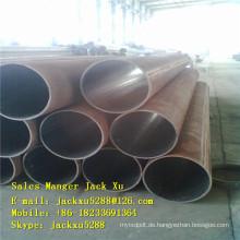 DIN STANDARD PPR Rohr und Fitting St52 nahtlose Stahlrohr