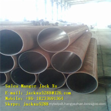 DIN STANDARD ppr pipe and fitting st52 seamless steel pipe