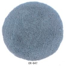 Microfiber Shaggy Teppich in Shaped