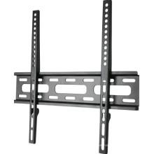 Montaje fijado del soporte de la TV para 23-46inch LCD / LED / plasma TV (PSW598SF)