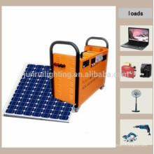 портативный солнечной энергии генератор системы
