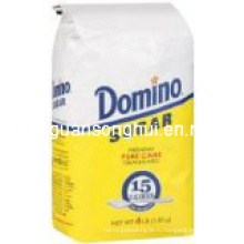 Пластиковый мешок упаковки сахара/ сахар мешок/ Пластиковые мешки для сахара упаковки