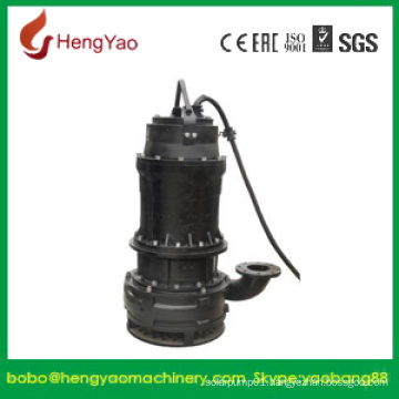 Large Capacity Submersible Mining Dewatering Pump