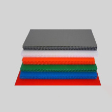 Flat plate anti-static insulating panel