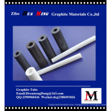Graphite pipe for melting hot sale in China