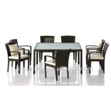 Luxury Durable Easy Cleaning chairs and tables for rent