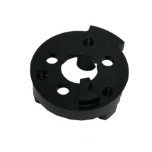 Automobile steering mirror steering accessories parts automotive precision aluminum cnc machining parts