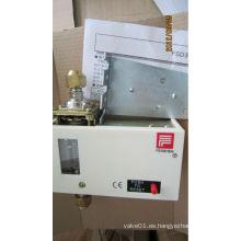 FSD35El control de presión diferencial (control de presión de aceite)
