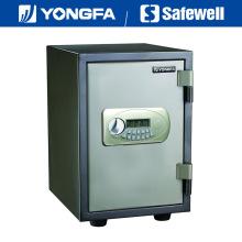 Coffre ignifuge électronique de panneau de Ale de taille de Yongfa 52cm
