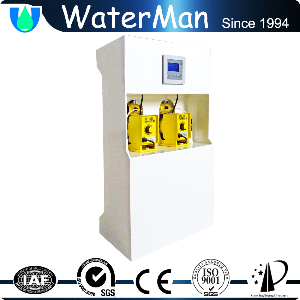 cheap chlorine dioxide oxidant generation equipment