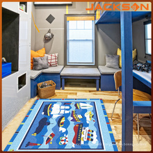 Non Slip Kids Kindergarten Carpet