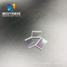 Dielektrische Spiegel HR-Beschichtungslinse für Lasermaschine