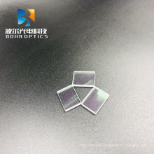 Dielectric Mirror HR Coating Lens for laser Machine