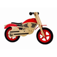 "Woody 12"" Mini Bike/Baby Bike"