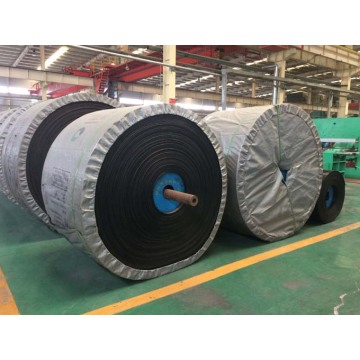 HR200 rubber conveyor belt