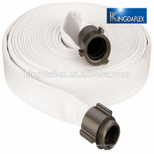 "1.5"" - 2.5 ""inch DOUBLE JACKET FIRE HOSE"