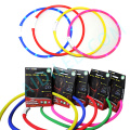 Glow In Dark Led Dog Collars Light Rechargeable Waterproof