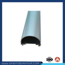 Perfis de alumínio extrudido para alumínio LED Perfil de iluminação da tira