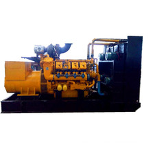 Googol Engine 60Hz Gas Generator 800kW
