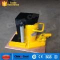 Heavy Duty Industrial 5ton Garra hidráulica Jack Toe Jack en venta