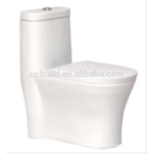 High efficiency one piece portable toilet price