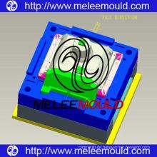 Kunststoffform / Form (MELEE MOLD-54)