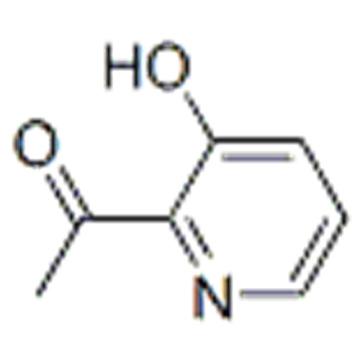 Ethanone, 1-(3-hydroxy-2-pyridinyl)- (9CI) CAS 13210-29-2