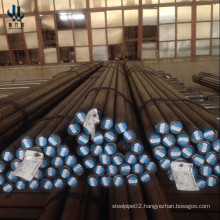 S20c AISI 1020 Round Bars Forged Carbon Steel Bar