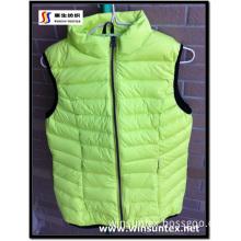 20d Interlock Down Proof Fabric (HKTJ030-3DRLC)