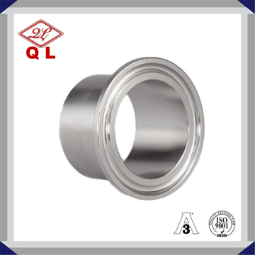 Stainless Steel 3A Clamp Ferrule Sanitary Fitting