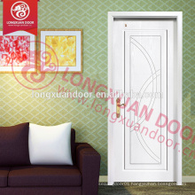 china supplier laminate door modern